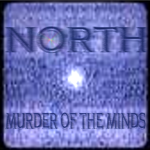 Murder Of The Minds album cover